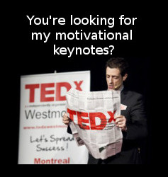 Motivational Keynotes